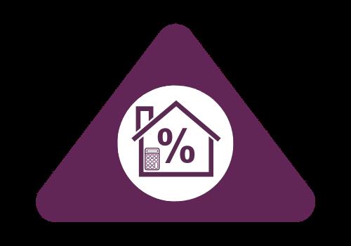De makelaar van morgen levert ook hypotheekadvies via een partner om u goed voor te bereiden op het aankopen of verkopen van een woning en blijft gewoon op de achtergrond als uw persoonlijke wooncoach.