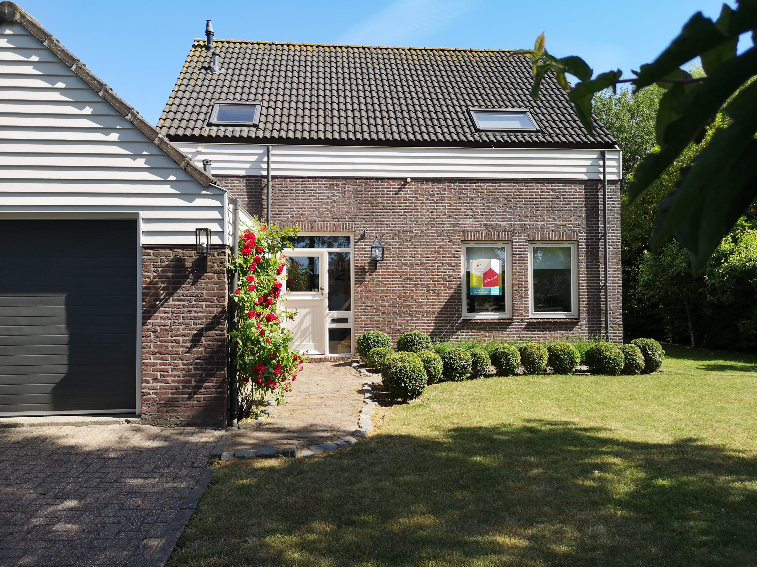 Loensweg 3 Nieuwerkerk