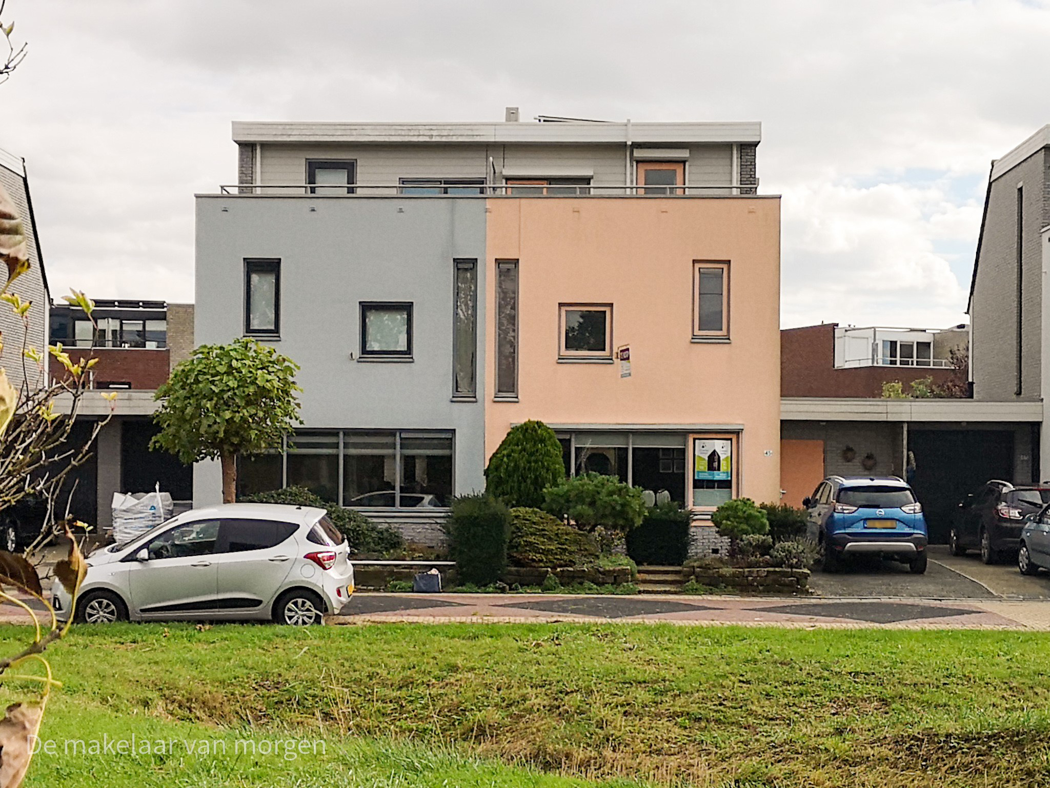 ruime woning in Goes Pinksterbloemstraat 45 te koop